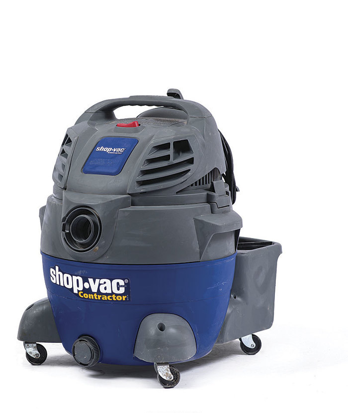 shop vac model al5e30rh manual