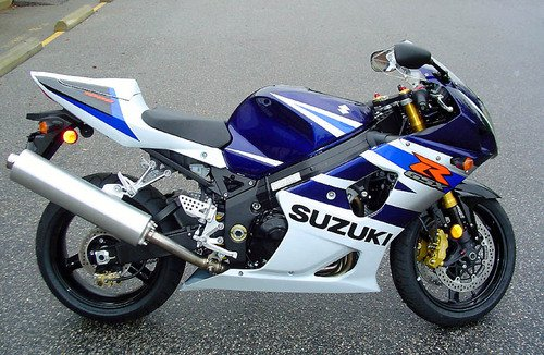 2003 suzuki gsxr 750 owners manual free download