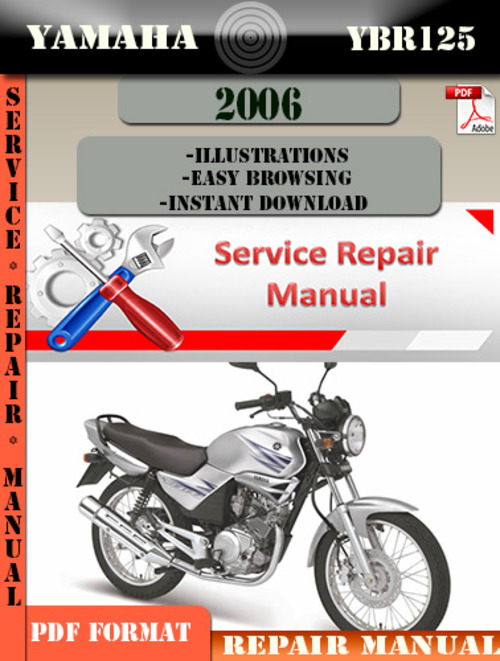 2006 yamaha yzf600r shop manual download free