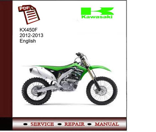 kawasaki ke100 manual free download