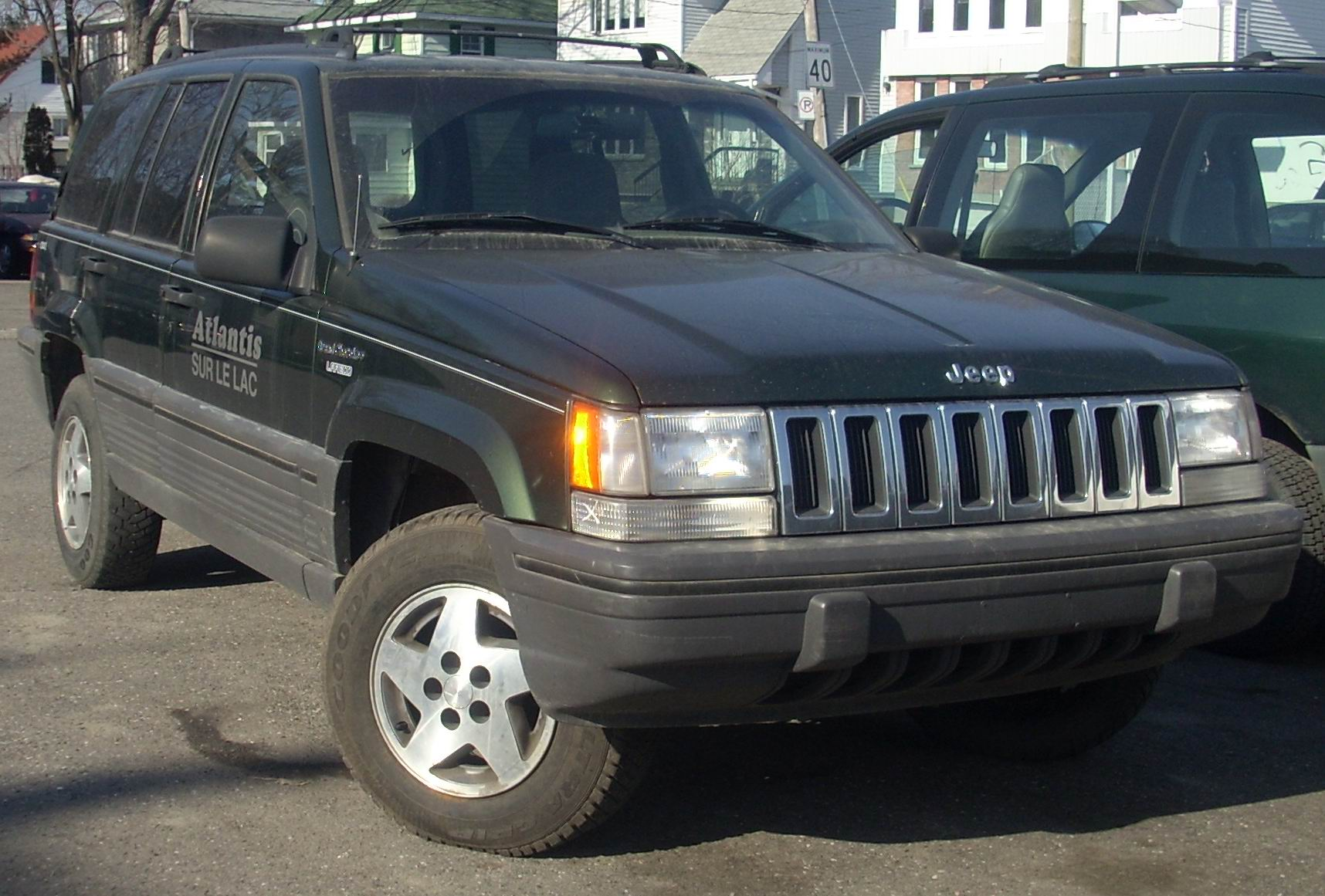 1996 jeep cherokee laredo 4x4 repair manual free download