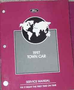 1997 lincoln town car repair manual pdf