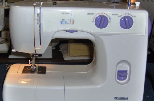 free kenmore sewing machine model 385 manual pdf