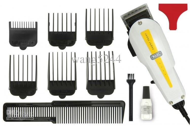 wahl adjustable hair clippers model mc2 manual
