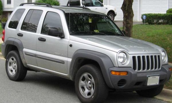 2003 jeep liberty service manual download