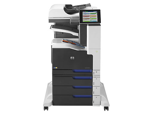 hp laserjet 700 color troubleshooting manual
