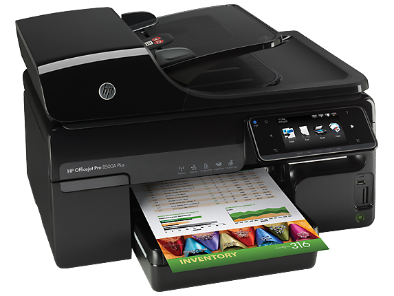 hp officejet pro 8500a e all in one manual