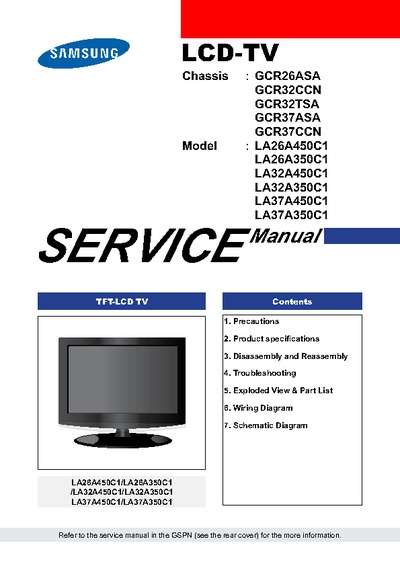 samsung tv um32m4500 user manual