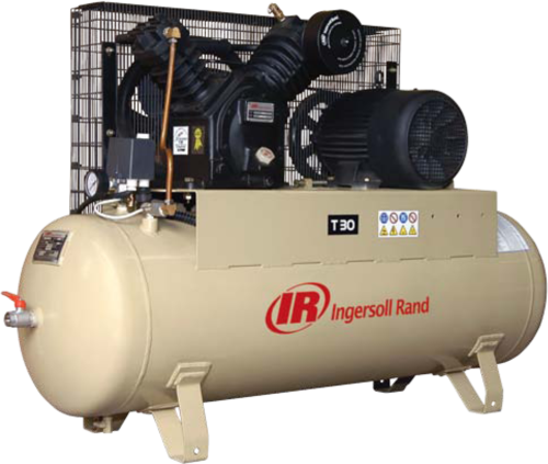manual for ingersoll rand 55 hp air compressor