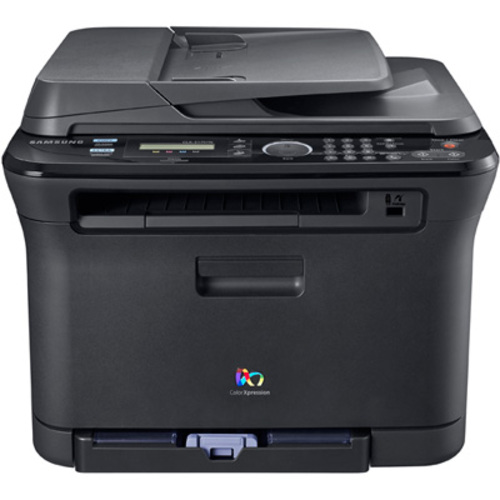 samsung clx 3170 printer manual