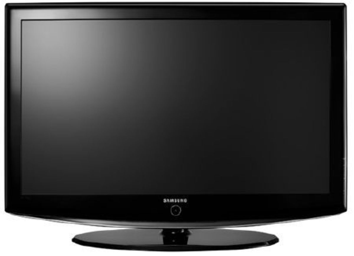 samsung series 650 lcd tv manual