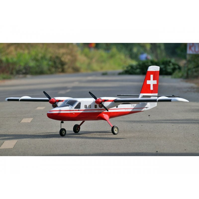 vq model twin otter manual